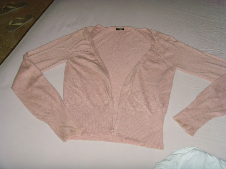 Blusa Khelf - malha delicada