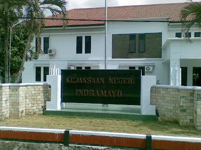 Kejaksaan Indramayu