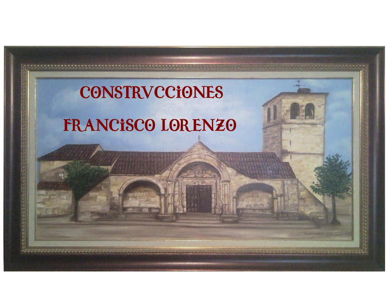 Construcciones Francisco Lorenzo
