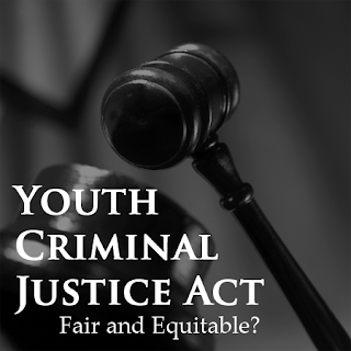 is canadas youth justice system fair and Well, its all opinion a youth may think it is fair when an adult may feel down on the ycja a person who has commited a youth crime will think the system is fair, because he/she doesn't want to.