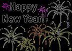 Selamat Tahun Baru 2009