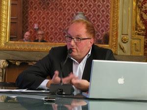 GUARDA IL VIDEO  della perizia giurata del Dottor Stevanin sull'Ampliamento della Centrale