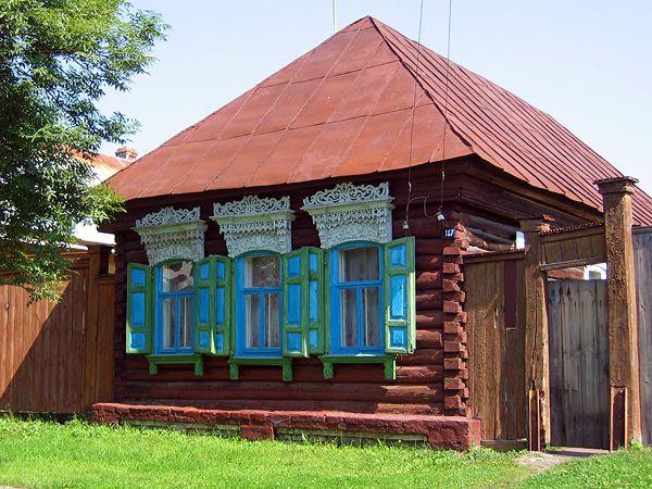 Bryansk Home