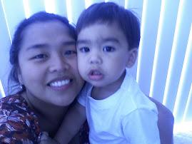 Mama and Joe