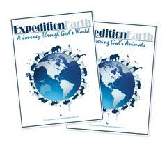 Expedition Earth Curriculum