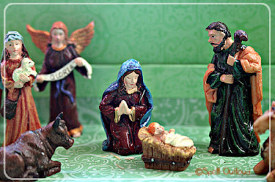 Welcoming Baby Jesus: Sunday School lessons for pre-K to 3rd grade on the ...