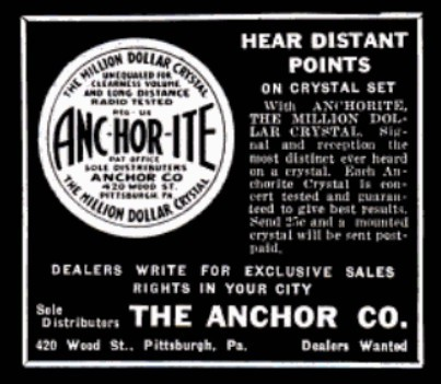 radio in the 1920s essay On november 2, 1920 the first commercial radio station went on the air in pittsburgh, pennsylvania it was an instant success, and began the radio revolution called the golden age of radio.