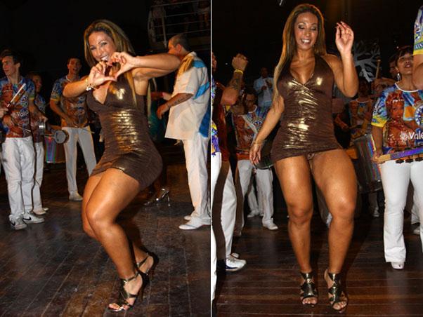 Clique Na Imagem Para Ver Sem O Risadinha E Dance Junto