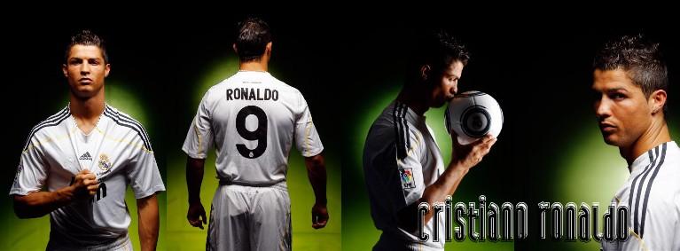 Cristiano Ronaldo Blog.