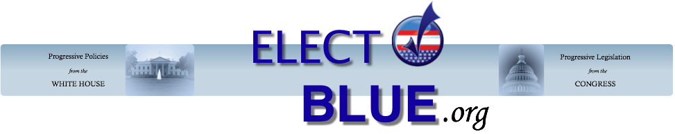 Elect Blue.Org