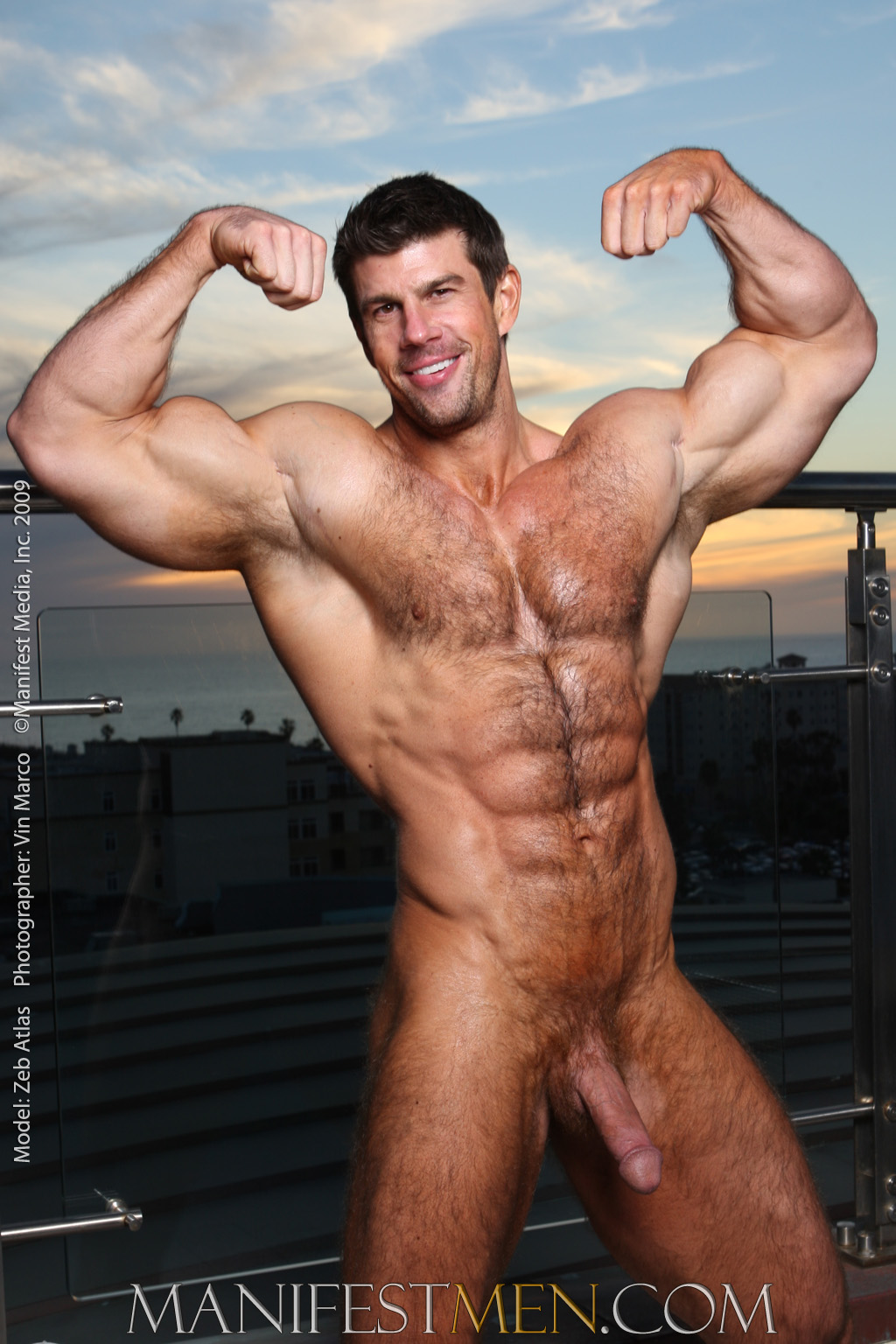 Zeb atlas naked can not