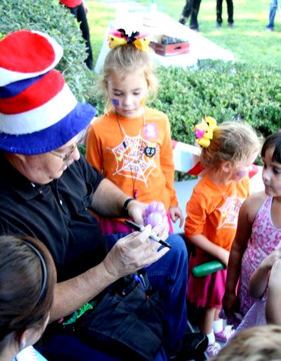 carnival party ideas for kids