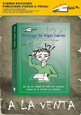 MONÓLOGO DE ALGÚN CUERDO