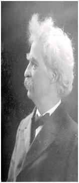 """""""de todos las criaturas existentes  el hombre es el mas detestable"""" Mark Twain"""