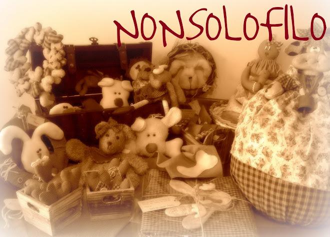 NONSOLOFILO