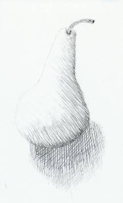 Ombre hachuré avec sketch and toon Hatch-and-Crosshatch