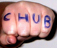 chubs!