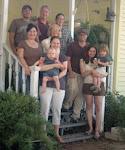 De Hart Family