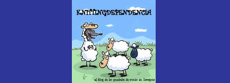 Knittingdependencia