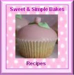 Sweet &amp; Simple Bakes Recipes