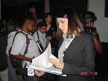 Cristina Guariba Matéria Record