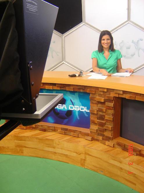 Reportagem! Jogo Aberto!