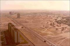 دبي الماضي