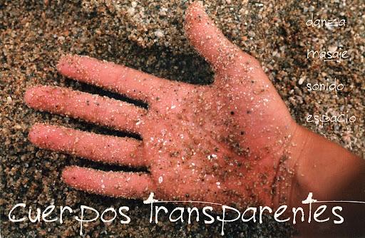 Cuerpos Transparentes