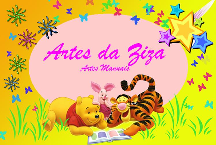 Artes da Ziza