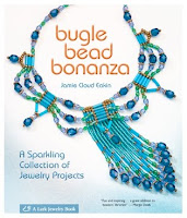 bugle bead book free