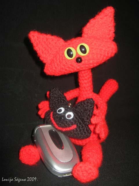 češīras kaķis,tamborēts kaķis,lofonsa