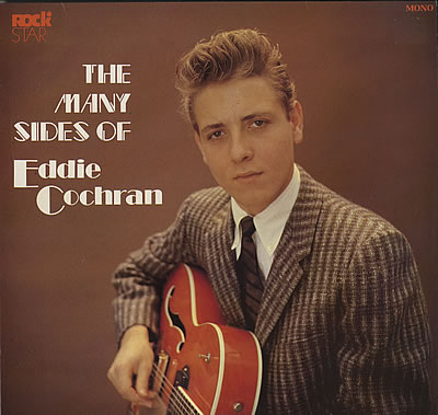 Eddie+cochran+photos