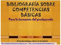 Bibliografía sobre Competencias Básicas