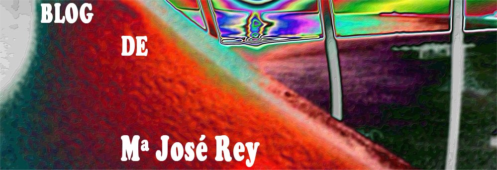 Blog de Mª José Rey