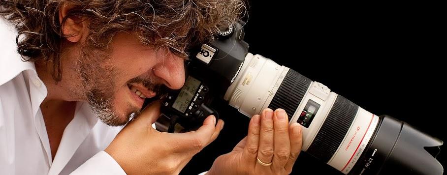 Claudio Molinaro fotografo Torinese