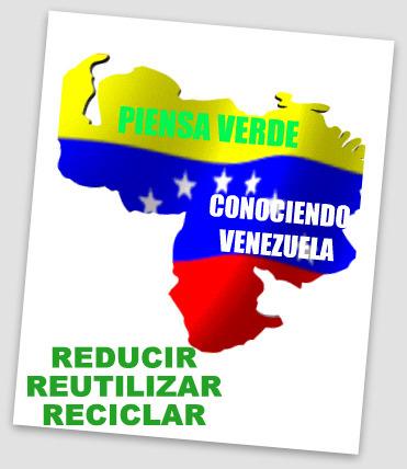 Conociendo Venezuela- Facebook