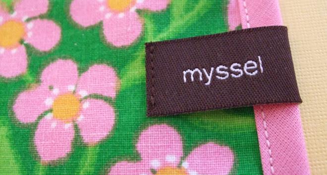 myssel