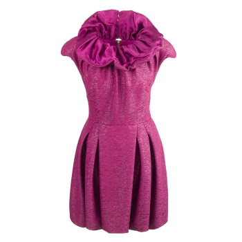 Tesco Florence and fred couture pagoda dress