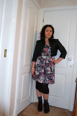 Erdem Inspired dress