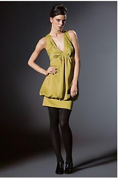 Hemband Dress