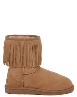 jumbuck cherokee sheepskin boots