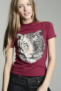 renewal wildlife t shirt