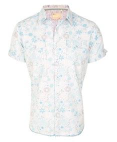 floral mens shirts