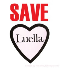 save luella