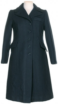 classic vintage coat