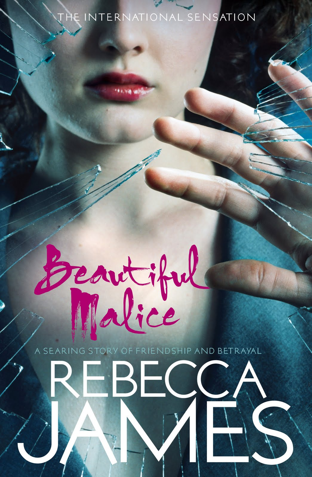 beautiful%2Bmalice%2Bcover The 35 minute film is more an extended music video than a proper movie, ...