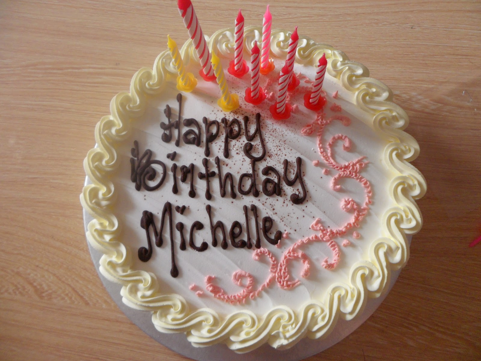 Children S Birthday Cakes By Michele Pictures : It s so ridiculous!: Here s your Durian Cake.