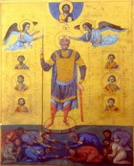 Βασιλειος Β' Βουλγαροκτονος