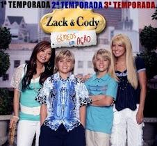 Baixe agora:Zack e Cody Gemeos em ação