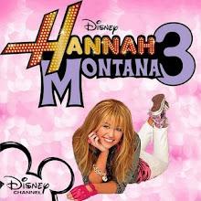 Baixe agora:Hannah Montana 3ª Temporada